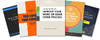 Five Free eBook Templates