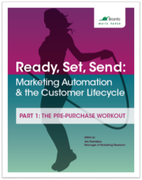 Marketing Automation & the Customer Lifecycle