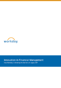 Innovation in Financial Management