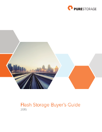 Flash Storage Buyer's Guide