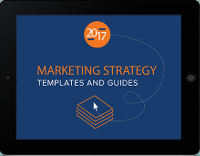 2017 Marketing Strategy Templates and Guides