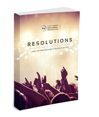 8 Customer Experience Resolutions from the Experts