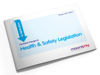Your Guide to the Latest Changes in Health and Safety Legislation – Winter 2016