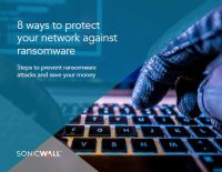 8 Ways to Protect Your Network Against Ransomware