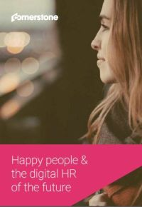 Happy People and the Digital HR of the Future