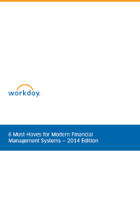 6 Must-Haves for Modern Financial Management Systems