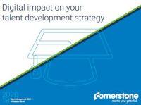 Digital Impact on Your Talent Development Strategy