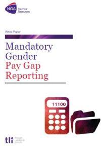 Mandatory Gender Pay Gap Reporting