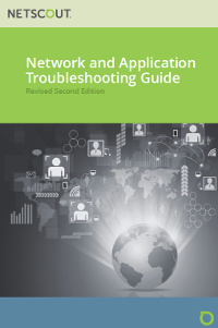 Network and Application Troubleshooting Guide
