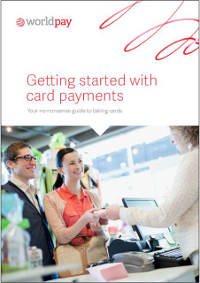 The No-Nonsense Guide to Taking Card Payments