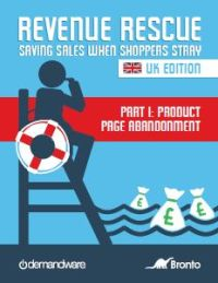 Revenue Rescue: Saving Sales When Shoppers Stray