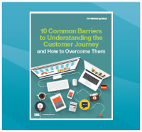 10 Common Barriers to Understanding the Customer Journey (and How to Overcome Them)