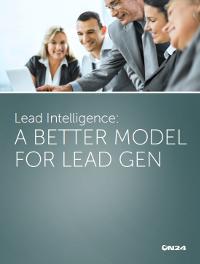 Lead Intelligence: A Better Model for Lead Gen