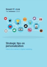 How to Be a Winner in Digital Marketing - Strategic Tips on Personalisation