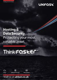 Hosting and Data Security: Protecting Your Most Valuable Asset